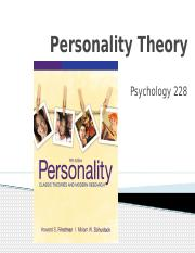 Ch01a - What is Personality & History.pptx