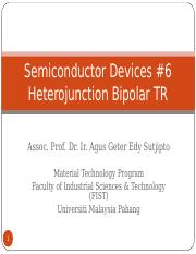 Semiconductor devices 6.ppt