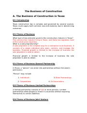 Business of Construction Week 2.docx