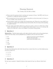 Phonology_Homework_Summer2015
