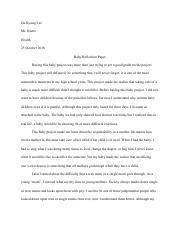 Baby Reflection Paper.pdf