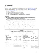 Busi 3360 Assignment 1_ solutions.docx