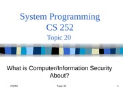 CS252-Slides-2014-topic20