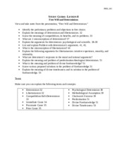 phil 201 study guide Read this essay on phil 201 lesson 4 study guide come browse our large digital warehouse of free sample essays get the knowledge you need in order to pass your classes and more only at termpaperwarehousecom.