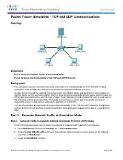 Lab 3 Packet Tracer Simulation - Exploration of TCP and UDP Instructions (1).pdf