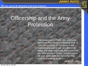 L08_Officership_and_the_Army_Profession_NXPowerLite_