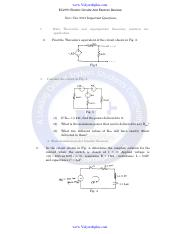 Question Bank for AP7102 - AVC COLLEGE OF ENGINEERING
