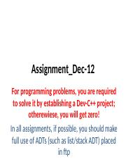 Assignment_Dec-12.ppt