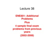 Lec38_Special_Session_Problems