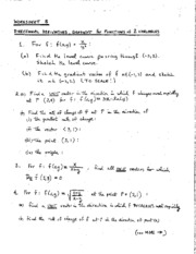 worksheet-8