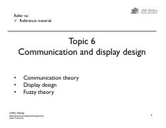 6. Communication and display.pdf