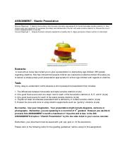 ASSIGNMENTVitaminPresentation.pdf