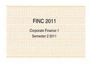 UOS Overview_FINC2011_2011_S2