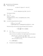 578_Physics ProblemsTechnical Physics
