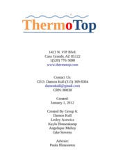 thermo-top
