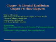 Chapter 10 Notes