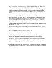 lab questions 2