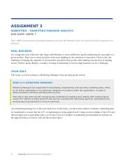 CH BUS508_Assignment 3_Final Template
