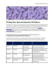 GEN103_WK2_Writing_Your_Reseach_Question (2).pdf