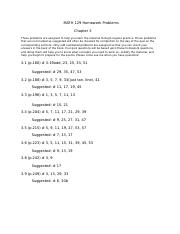 MATH 129 Homework Problems Ch3 (1).docx
