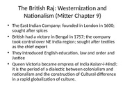 THE BRITISH RAJ0.ppt