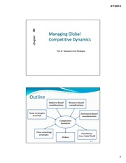 marketing competitive dynamics Short list microsoft dynamics crm when: or marketing software designed with the intent purpose of acquiring more leads for the sales force.