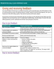 QRG 1) Giving and Receiving Feedback.docx