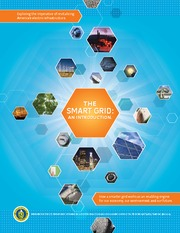 DOE Smart Grid Book