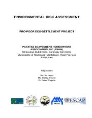 escap-essc-environmental_risk_assessment_report.pdf