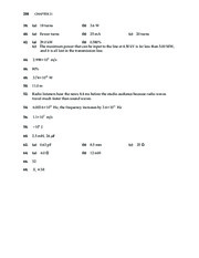 4_Chapter 21 HomeworkCH21 Alternating Current Circuits and Electromagnetic Waves