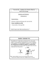 Tutorial_12_v2012S-A0-Kinetics of a particle-part II(1)