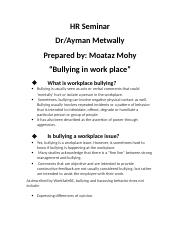 Moataz Mohy- Bullying in work place.docx