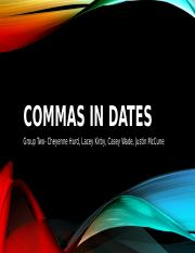 Commas in Dates.pptx