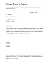 how to get letters from colleges bedwards lab 3 1 owens cover letter graduation i will 22308
