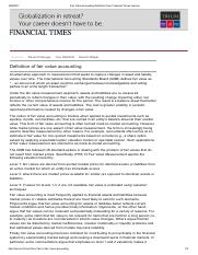 Fair Value Accounting Definition from Financial Times Lexicon.pdf