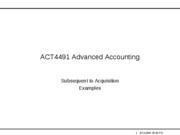 ACT4491 CH02 Examples