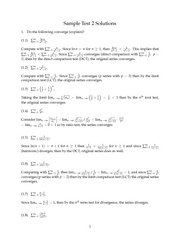 Solutions cal 2 test 2