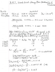 Ch15 - Titrations 08