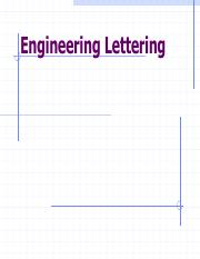 Engineering Drawing Engineering Lettering Lesson additionally Fa F Cf Cb Fd A F Fb D additionally Slide further Engineering Drawing Engineering Lettering Lesson moreover Engineering Drawing Orthographic Projection Auxiliary View. on engineering drawing lettering lesson 3