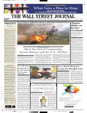 Wall Street Journal (US)