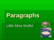 Little_Miss_Muffet_Paragraphs
