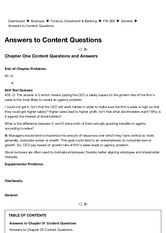 Answers to Content Questions: Answers to Chapter 01 Content Questions.pdf