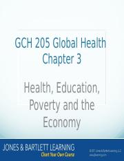 GCH 205.Chapter 3.GH101.Corso.2016