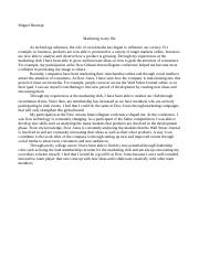 400 word essay by Miguel Restrepo.docx