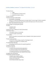 Lecture Outline Ant 003 week 3, 4, 5 (1).pdf