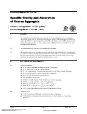 5.Specific Gravity and Absorption of Coarse Aggregates (ASTM C127-88).pdf