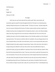 ULTIMATE ESSAY 2 THE PLIGHT.docx