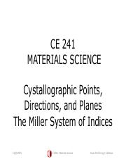 7_CrystallographicPointsDirectionsAndTheMillerSystemofIndices_1.pdf