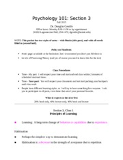 Gentile-Psych_101_Handouts-F2015 - BOTH PARTS.doc