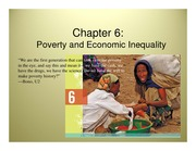 Poverty and Class Inequality PP1